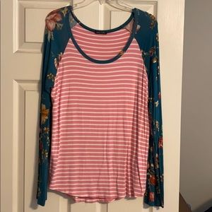 Cute Top by Sweet Claire